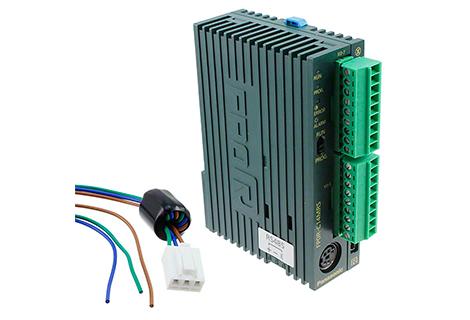 Controlador PLC FP0R, (8 Entradas, 6 Salidas Relay) 24Vdc.