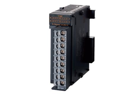 Controlador PLC – FP7 Salida (PNP), 16 points