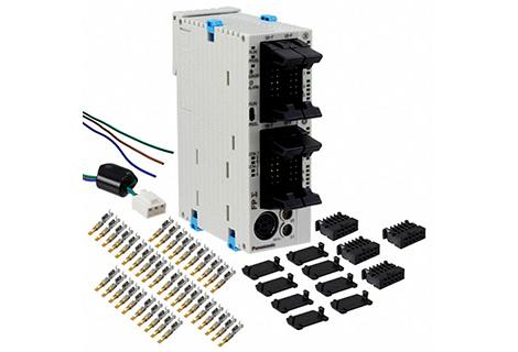 Controlador PLC FPG (16 Entradas, 16 Salidas) 24Vdc.