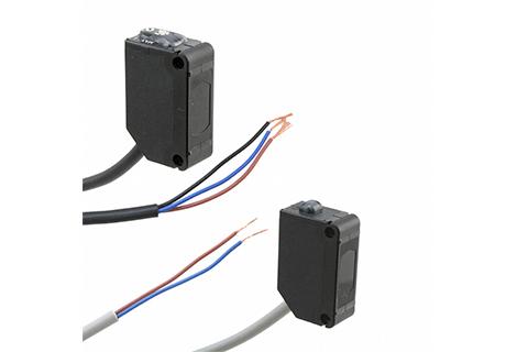 Sensor fotoeléctrico Haz pasante infraroja 15mts. 12-24Vdc / PNP