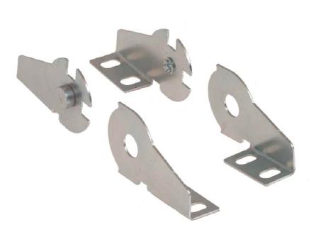 Conjunto de terminales de fijación para modelos FB.240