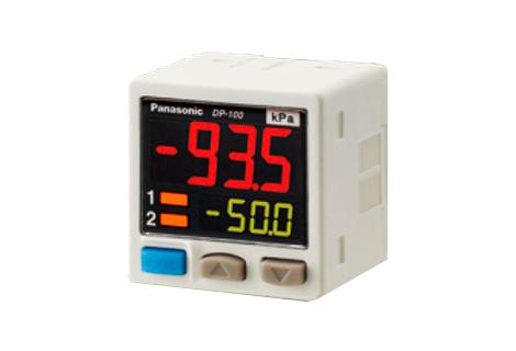 Sensor de presion digital, alta presion 0,1 – 1000MPa.
