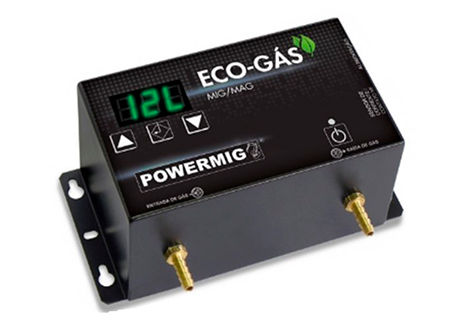 Economizador Sinérgico de Gas ECO-GAS