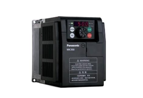 Variador de frecuencia MK-300 series 200V – 2,2Kw