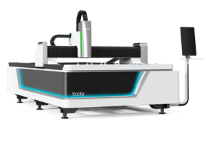 Mesa de corte Laser  Bodor F Series Planchas