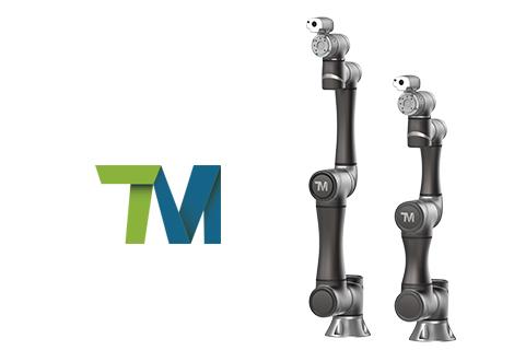 Robots Colaborativos TM