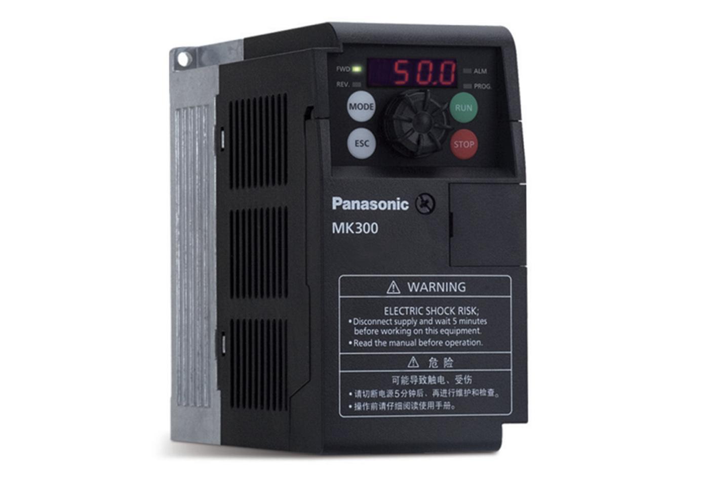 Variador de frecuencia MK-300 series 200V – 0,4Kw