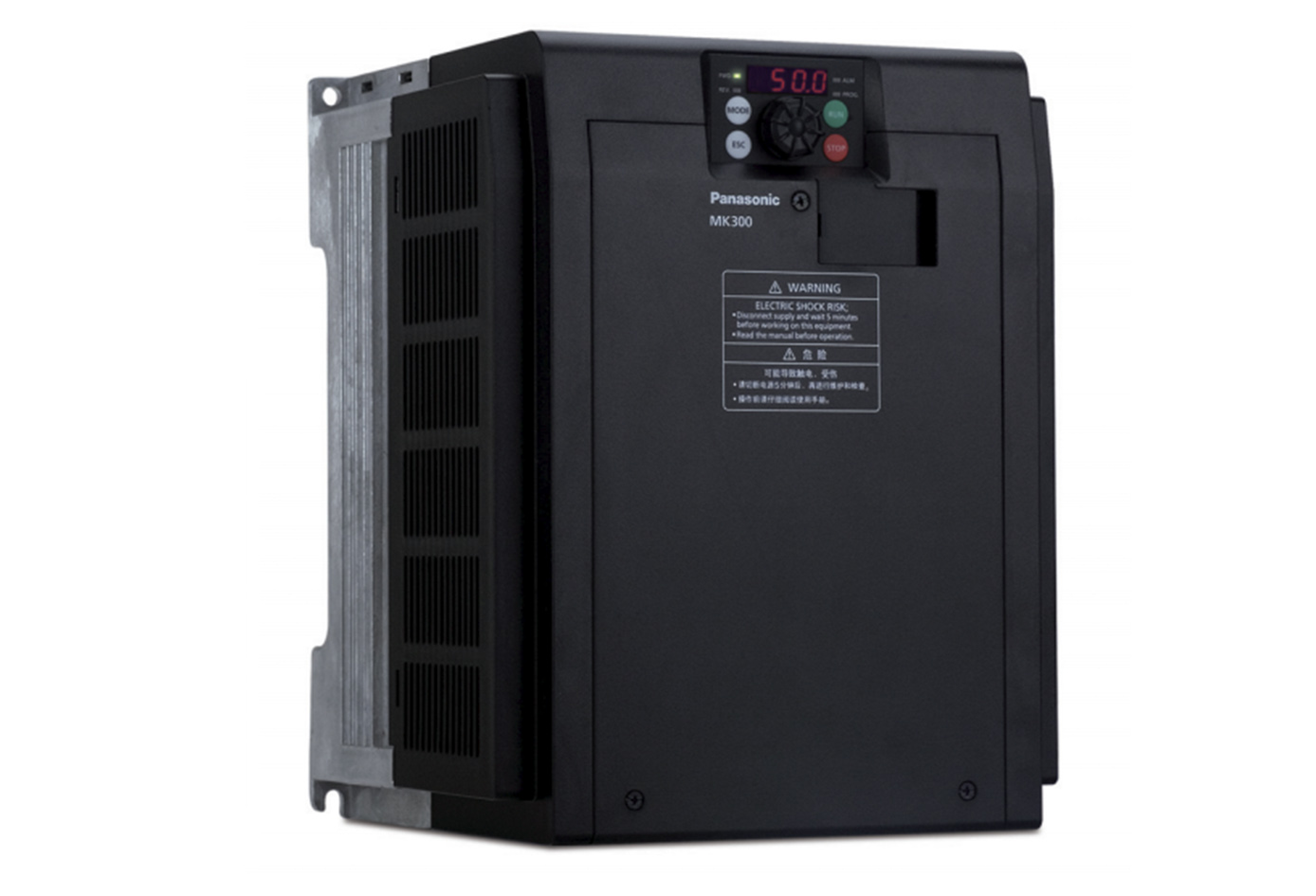 Variador de frecuencia MK-300 series 400V 1.5Kw