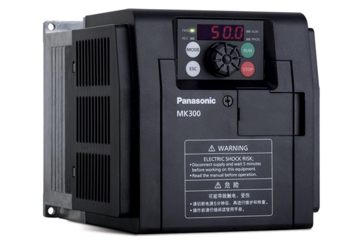 Variador de frecuencia MK-300 series 400V 2.2Kw